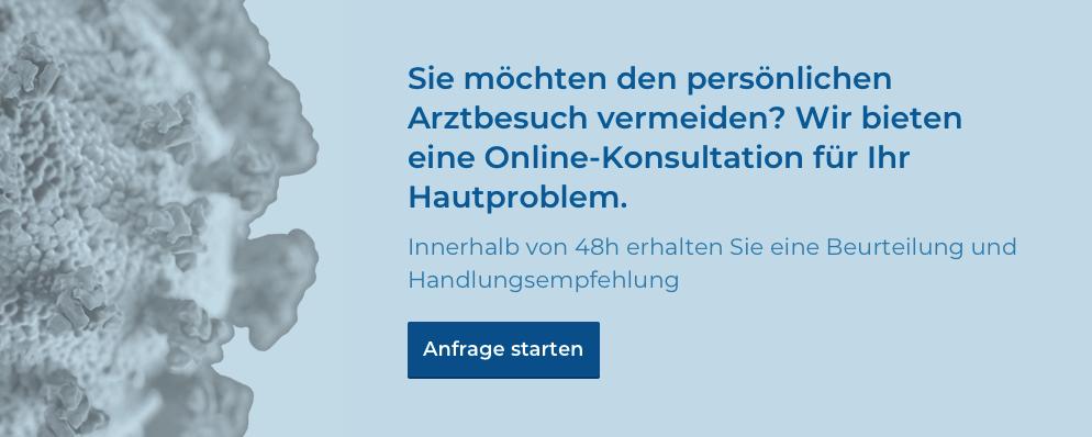 Hautarzt Online