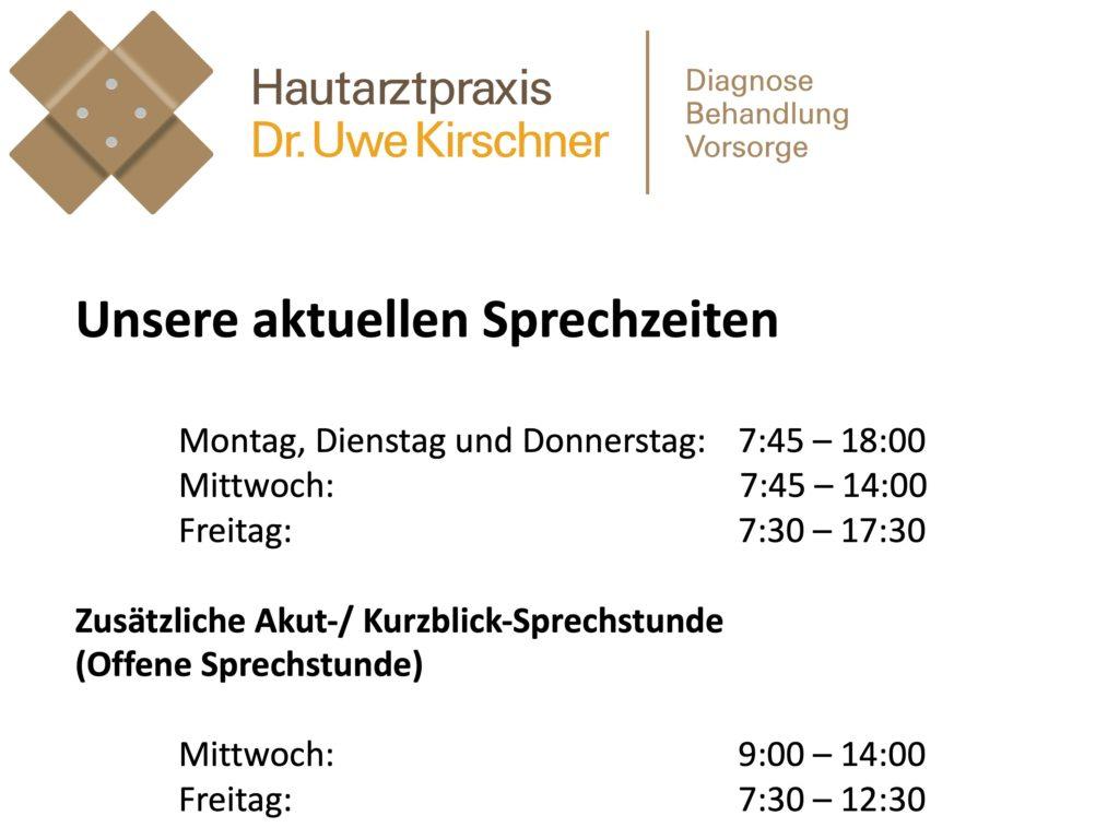 Dermatologe Mainz Sprechzeiten