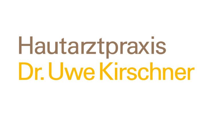 Hautarztpraxis_Dr_Uwe_Kirschner_Logo_color