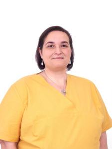 Frau Filippone, MFA