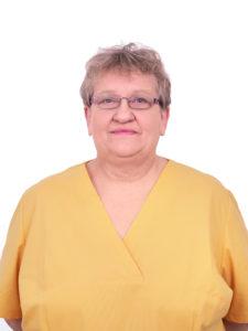 Frau Schäufle, MFA