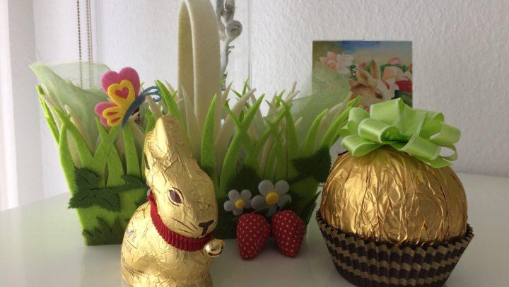 Motiv Ostern