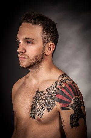 Intim tattoo bilder mann