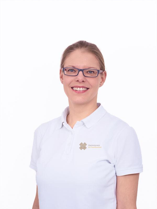 Hautärztin Pia Schmid
