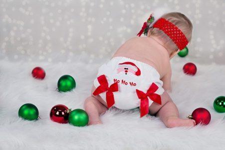 Symbolbild Weihnachten