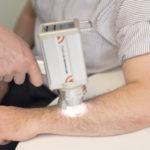 Digitale Videoauflichtmikroskopie