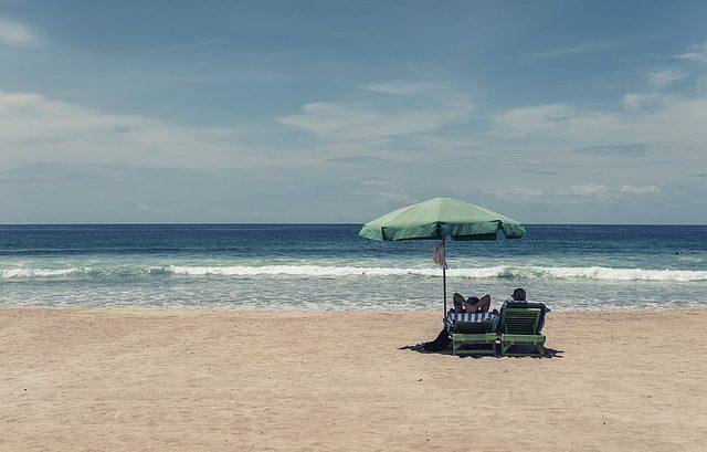 Symbolbild Sommerurlaub