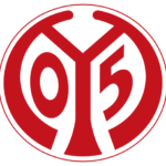Logo 1.FSV Mainz 05 Logo 1.FSV Mainz 05 Dermatologische Betreuung durch Dr. Kirschner Mainz
