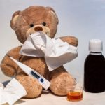Auch Ärzte werden einmal krank...