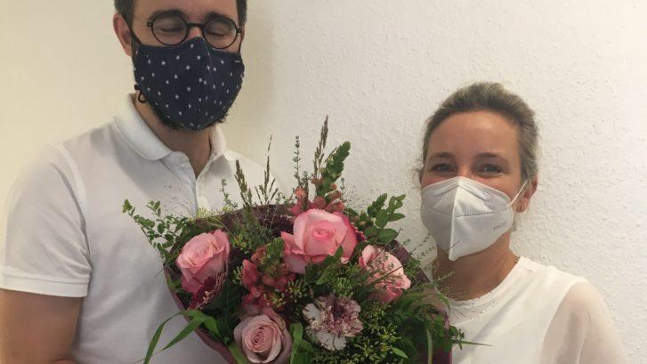 Neue Hautärztin im Ärzteteam von Dr. Uwe Kirschner Mainz: Stefanie Bruchhausen-Mertens
